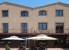 Façana Cal Miliu